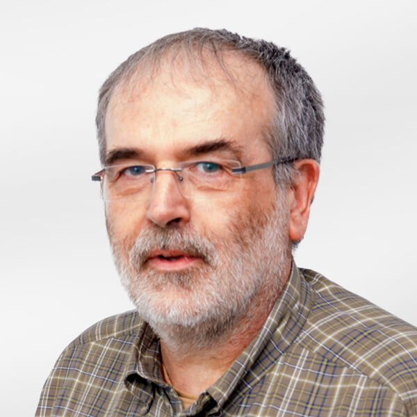 Bernd Barann